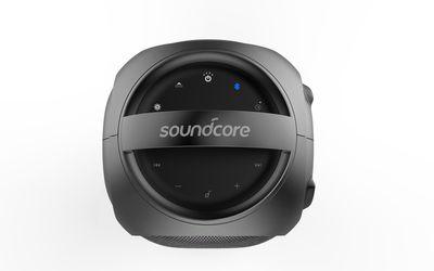 anker soundcore alarm clock