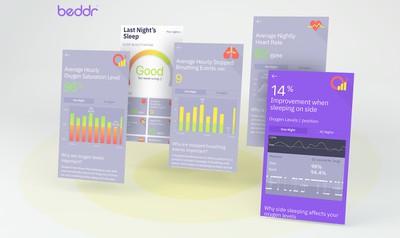 beddr app