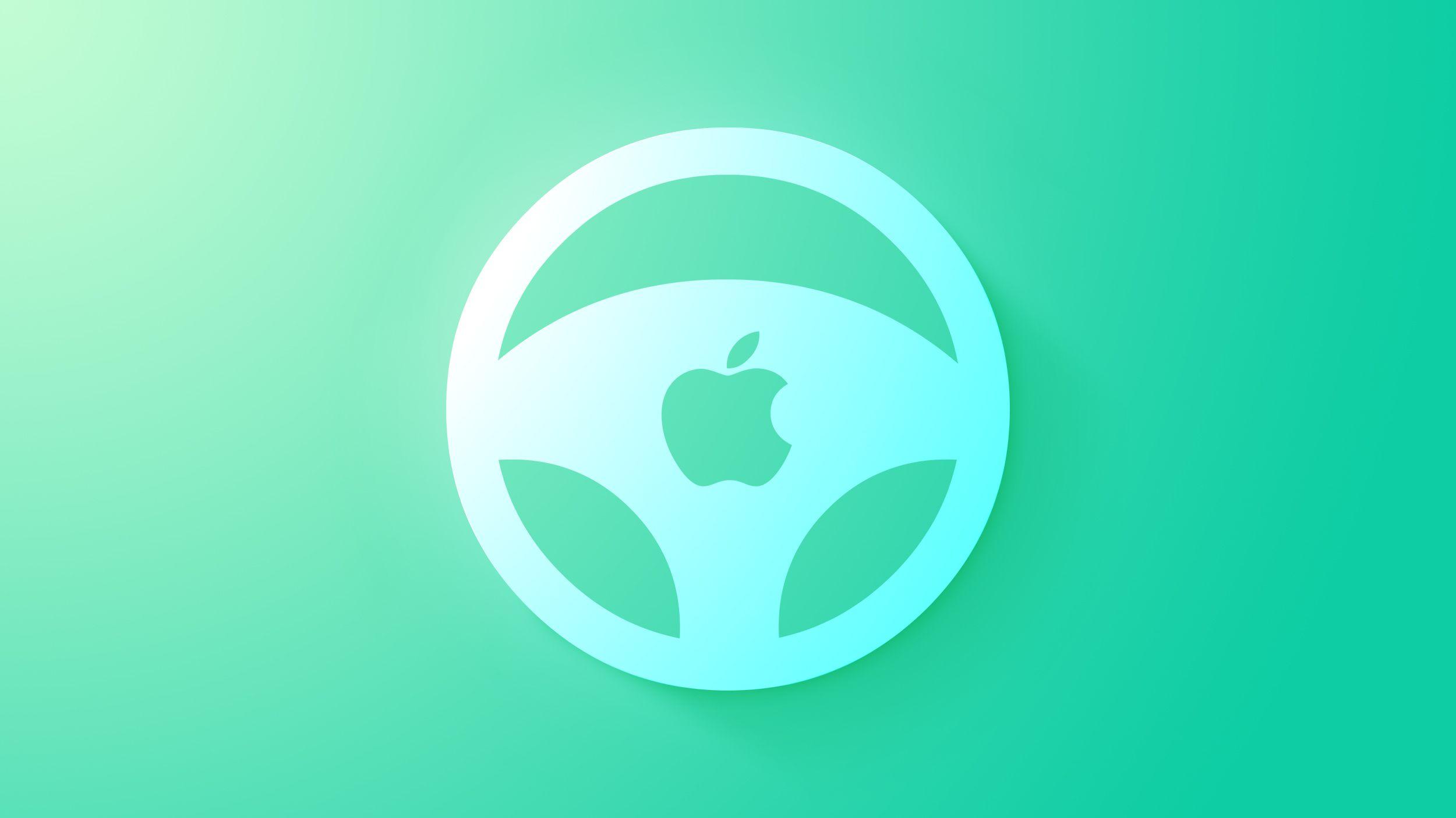 Apple Watch Chief Kevin Lynch to Work on Apple Car Development