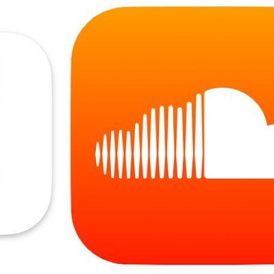 soundcloud apple music spotify
