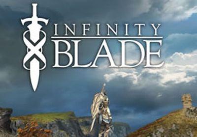 infinity blade hero 272x190