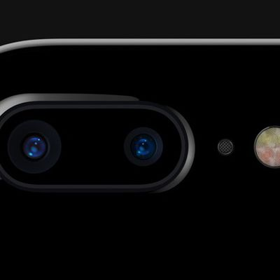 iphone 7 plus dual camera