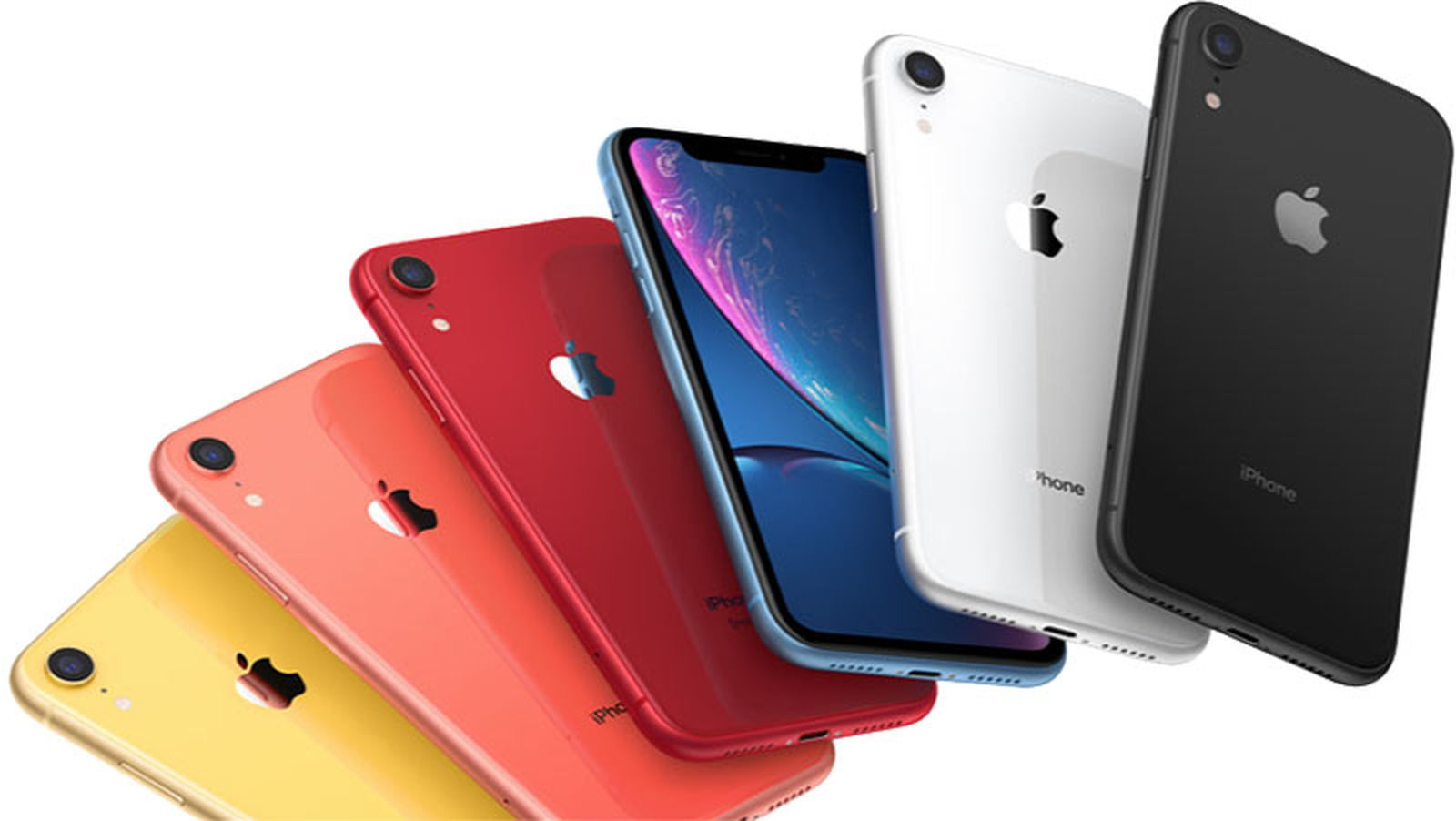 Apple Working On Fix For Iphone Xr Users Experiencing Issues On Uk S O2 Network Macrumors