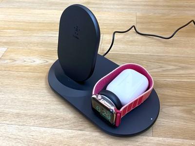 belkinchargerapplewatchband