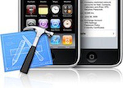 163017 iphone dev program