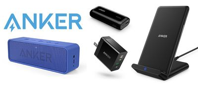 anker sale may 7th