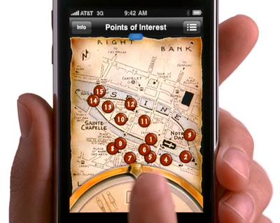 234444 iphone travel