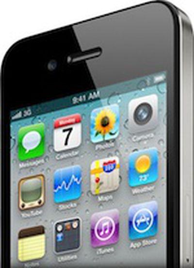 iphone 4 glass