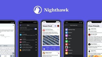 nighthawk twitter iphone banner