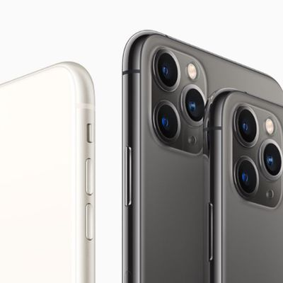 iphone 11 preorders