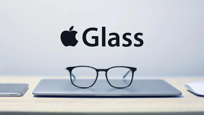 Leaks Suggest Apple's Mysterious Augmented Reality Glasses, 'Apple Glass,' Will Retail Starting at 9