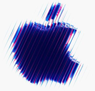 apple logo brooklyn 2