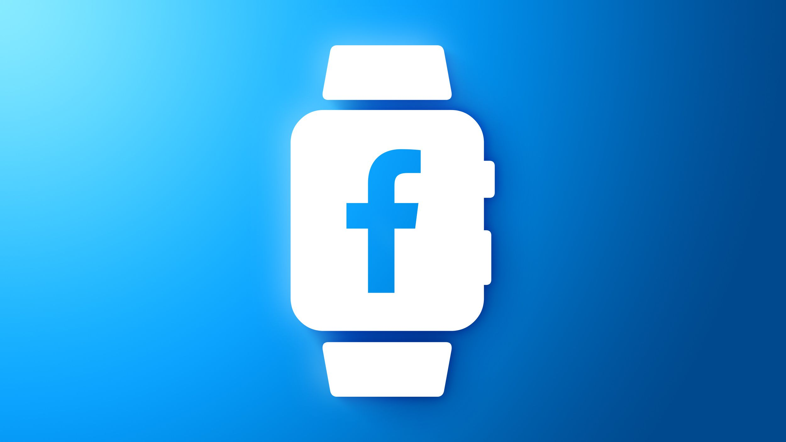 Facebook Working on Smart Watch With Detachable Display and Two Built-In Cameras