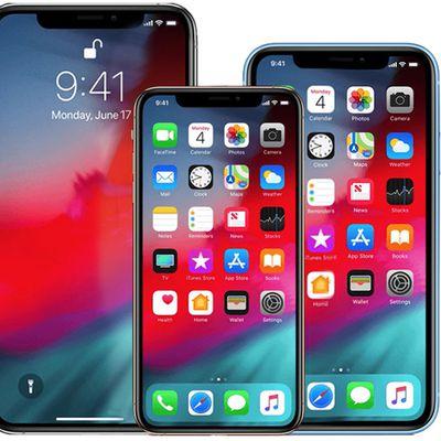2020 iphone triad
