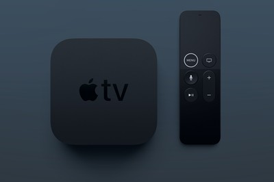apple tv 4k banner