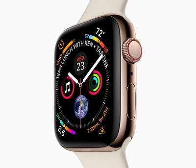 applewatchseries4leakedimage