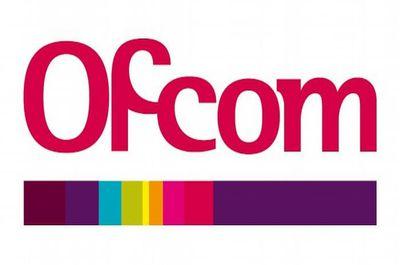 ofcome uk telecoms regulator