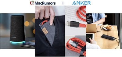 macrumors anker october 2018
