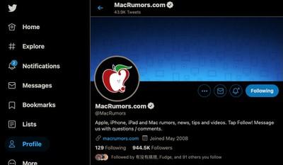 twitter dark theme desktop