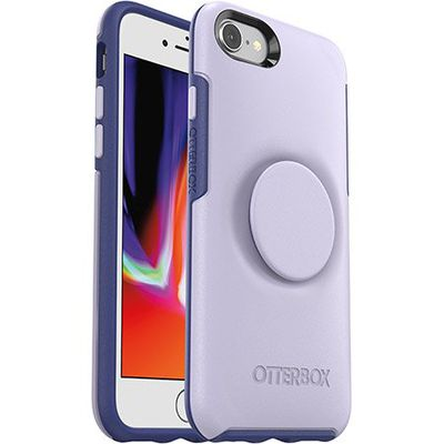 otterbox otter and pop iphone se case