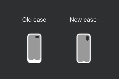 new battery cases