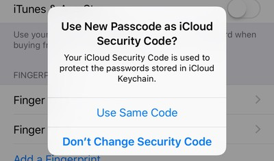 passcodeicloudsecuritycode