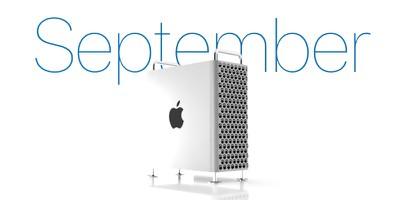 september MacPro 2
