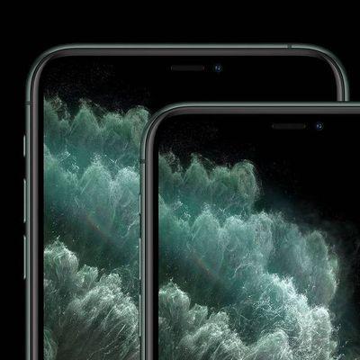 older iphones black