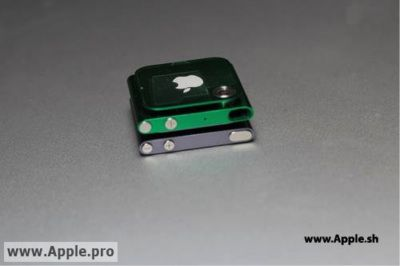 ipod nano camera 4