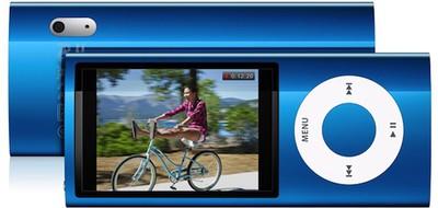 113915 blue ipod nano