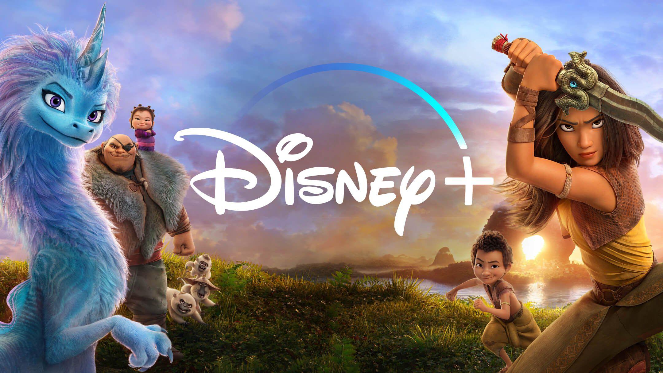 photo of Disney+ Now Has 103.6 Million Subscribers image