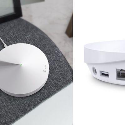 TP Link deco router