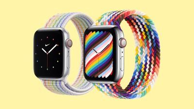 Pride Watchbands Feature 5