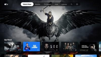 xbox apple tv app