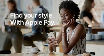 apple pay ray ban
