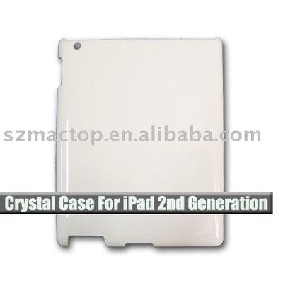 110350 shenzhen mactop ipad 2 case