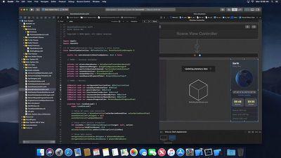 xcode 10
