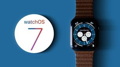 watchOS7 hands on feature 1