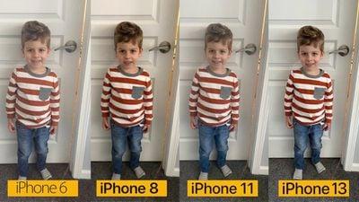 iphone comparison skin tones