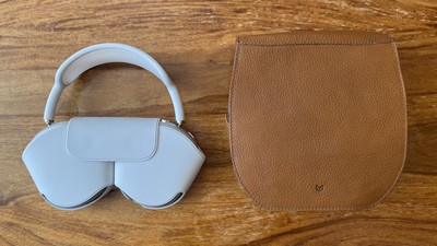 capra leather case review smart case