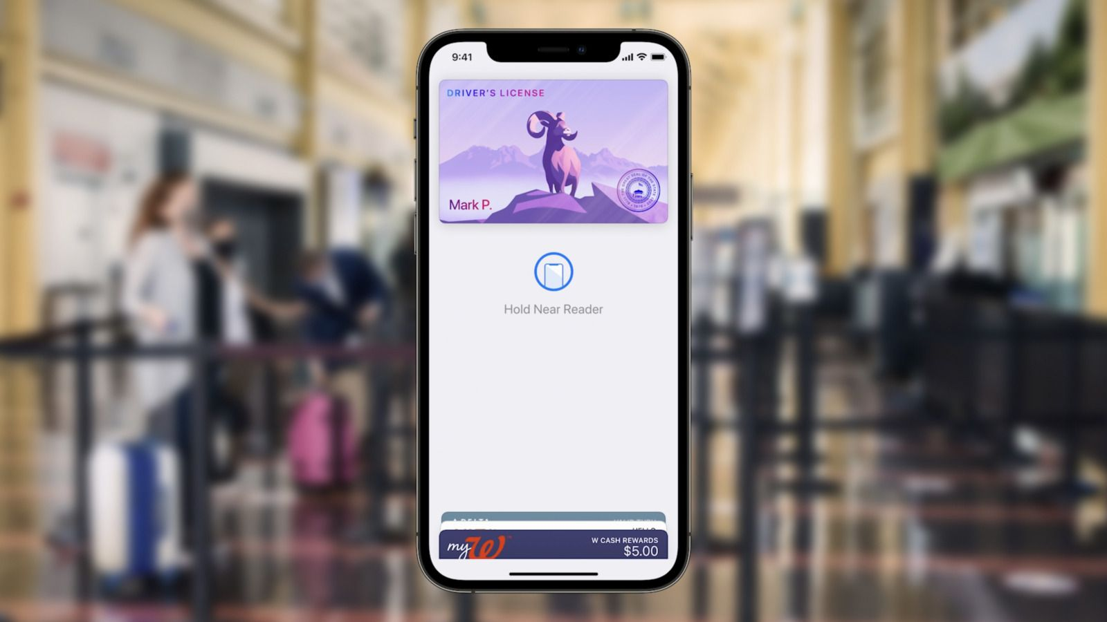 You'll Be Able to Add Your Driver's License to Your iPhone in Select States Starting With iOS 15
