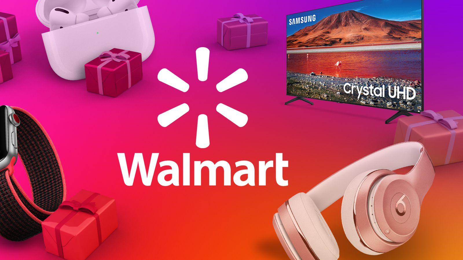 Black Friday Spotlight Walmart Will Have Airpods Pro Down To Lowest Price Of 169 And More Apple Deals Macrumors