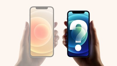 iPhone mini wonder feature