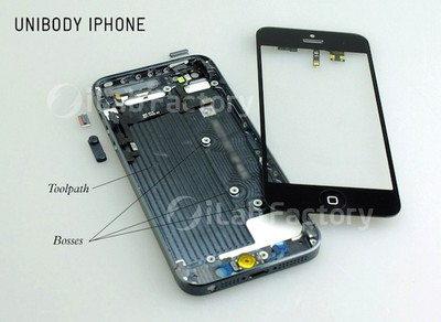 unibody iphone 2
