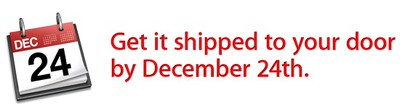 apple store dec24 delivery