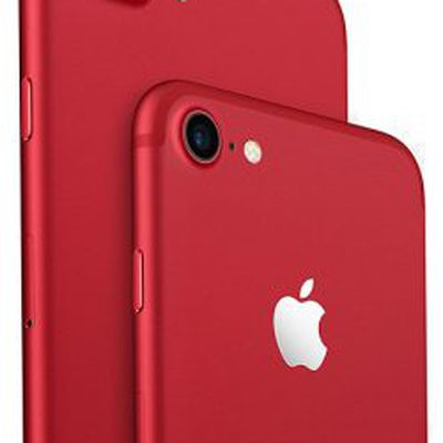 iphone 7 productred