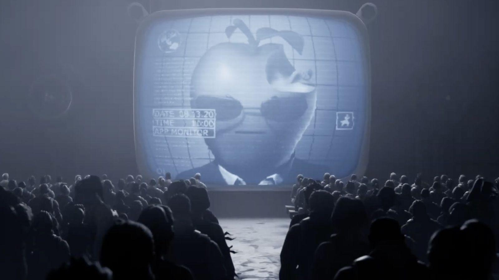 Epic games apple court battle