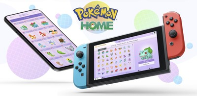 pokemon home 4