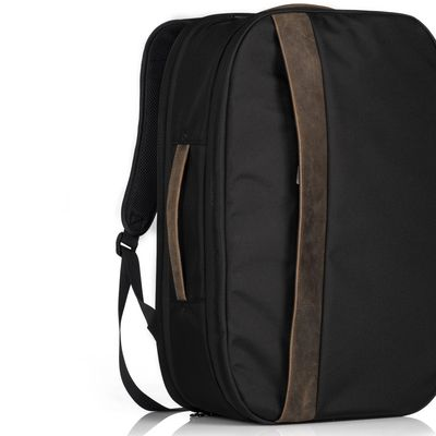 air travel backpack main