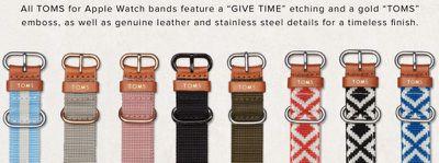 tomsapplewatchbands